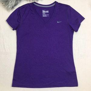 Nike Dri Fit Lightweight Tee